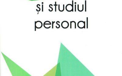 Biblia și studiul personal